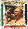 Hugh Masekela - Hope - 45rpm  200g 2LP