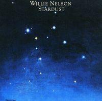 Willie Nelson - Stardust - LP