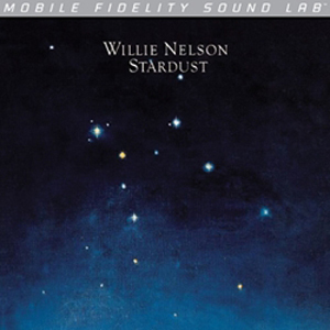 Willie Nelson - Stardust -  140g LP