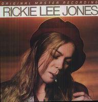 Rickie Lee Jones - Rickie Lee Jones - 180g LP