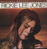 Rickie Lee Jones  - Rickie Lee Jones  - 180g LP
