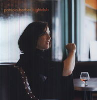 Patricia  Barber  -  Nightclub - 180g 2LP