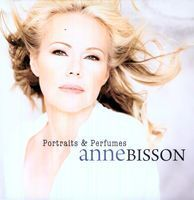 Anne Bisson  - Portraits  & Perfumes - 180g LP
