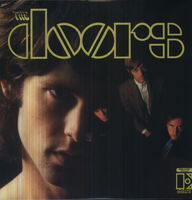 Doors - The Doors -  45rpm 200g 2LP