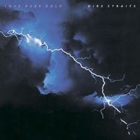 Dire Straits - Love Over Gold  - 180g LP