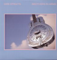 Dire Straits - Brothers In Arms - 180g 2LP