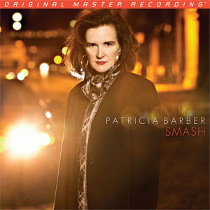 Patricia Barber - Smash - 180g 2LP