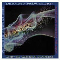 Neil Ardley - Kaleidoscope Of Rainbows - 180g 2LP