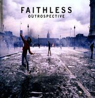 Faithless - Outrospective - 180g 2LP