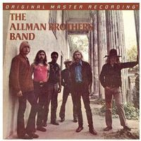 Allman Brothers - Allman Brothers Band - 180g LP