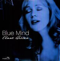 Anne Bisson - Blue Mind - 180g LP