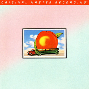 Allman Brothers Band - Eat A Peach - 180g 2LP