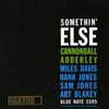 Cannonball Adderley - Somethin` Else - 45rpm 200g 2LP