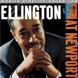 Duke Ellington - At Newport - LP Mono