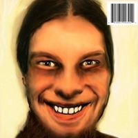 Aphex Twin - I Care Because You Do 180g 2LP