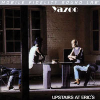 Yazoo - Upstairs At Eric`s - LP