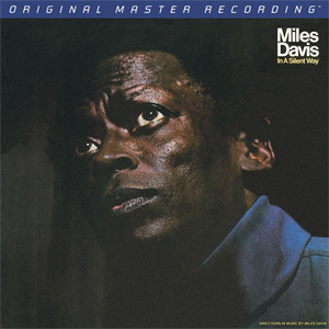 Miles Davis  - In A Silent Way - 180g  LP