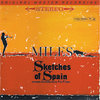Miles Davis  - Sketches Of Spain - 180g  LP
