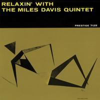 Miles Davis - Relaxin` With The Miles Davis Quintet - 200g LP Mono