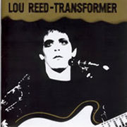 Lou Reed - Transformer - 180g LP