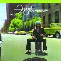 Foghat - Fool For The City - 180g LP