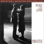 Rickie Lee Jones - Pirates - 180g LP