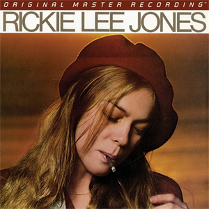 Rickie Lee Jones  - Rickie Lee Jones  - 45rpm 180g 2LP Box Set