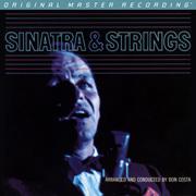 Frank Sinatra - Sinatra & Strings - 180g LP