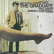 Simon & Garfunkel - The Graduate OST - 180g LP