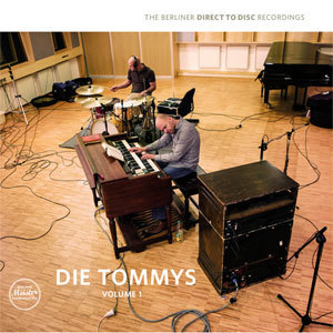 Die Tommys Volume 1 - D2D Direct To Disc 180g LP
