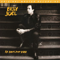 Billy Joel - An Innocent Man  - 45rpm 180g 2LP