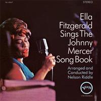 Ella Fitzgerald - Sings The Johnny Mercer Songbook - 180g LP