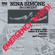 Nina Simone - Emergency Ward - 180g LP