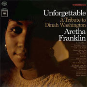Aretha Franklin - Unforgettable : A Tribute To Dinah Washington - 180g LP