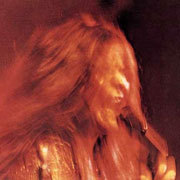 Janis Joplin - I Got Dem Ol`Kozmic Blues Again Mama ! - 180g LP