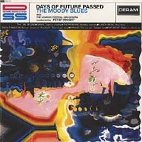 Moody Blues - Days Of Future Passed - 180g LP