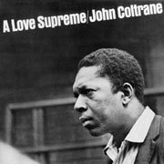 John Coltrane - A Love Supreme - 45rpm 200g 2LP