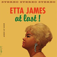Etta James - At Last - 180g LP