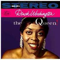 Dinah Washington - The Queen - 180g LP