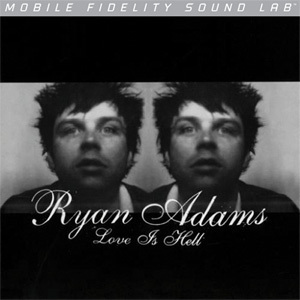 Ryan Adams - Love Is Hell  -  3LP Box Set