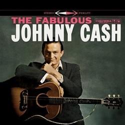 Johnny Cash - The Fabulous Johnny Cash - 180g LP