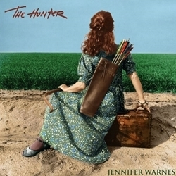 Jennifer Warnes - The Hunter - 180g LP