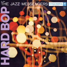 Art Blakey The Jazz Messengers - Hard Bop - 180g LP Mono