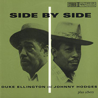 Duke Ellington & Johnny Hodges - Side By Side - 45rpm 200g 2LP