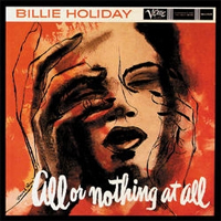 Billie Holiday - All Or Nothing At All - 45rpm 200g 2LP Mono