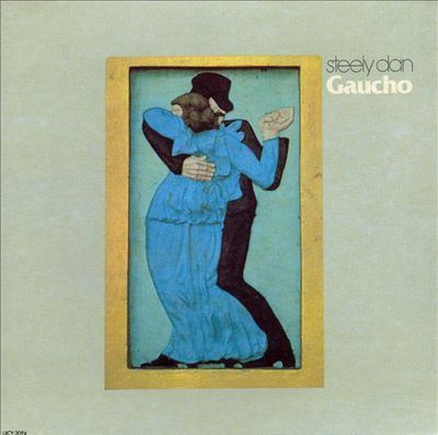 Steely Dan - Gaucho - 180g LP