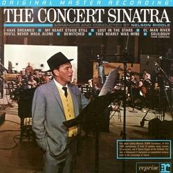 Frank Sinatra - The Concert Sinatra - 180g LP