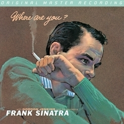 Frank Sinatra - Where Are You - 180g LP Mono