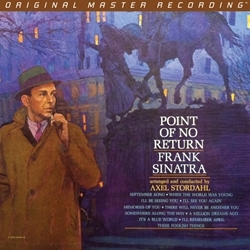 Frank Sinatra - Point Of No Return - 180g LP