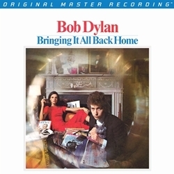 Bob Dylan - Bringing  It All Back Home - 45rpm  180g 2LP